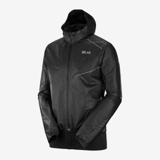 Salomon S/LAB MOTIONFIT 360 JKT M GTX Farbe BLACK
