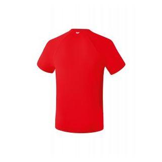 Erima 808203 PERFORMANCE T-Shirt Junioren rot