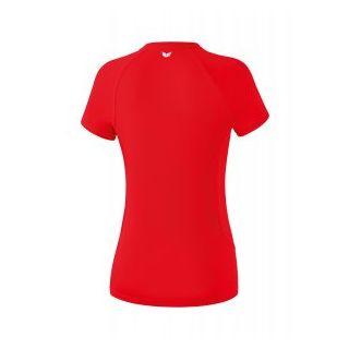 Erima 808213 PERFORMANCE T-Shirt Dmen rot