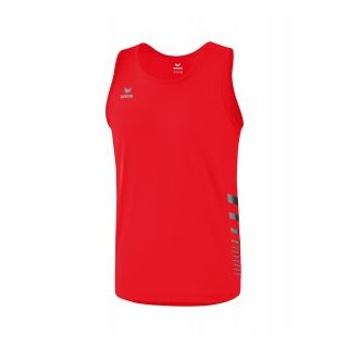 Erima 8281903 Race Line 2.0 Running Singlet Junior rot