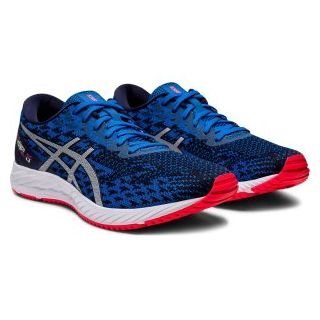Asics GEL-DS TRAINER 25 LADY ELECTRIC/PURE SILVER