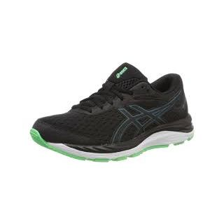 Asics GEL-CUMULUS 20 GS BLACK/BERYL GREEN
