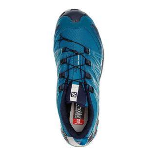 SALOMON Schuhe XA PRO 3D GTX® LYONS BLUE/Navy Blazer/Lunar Rock
