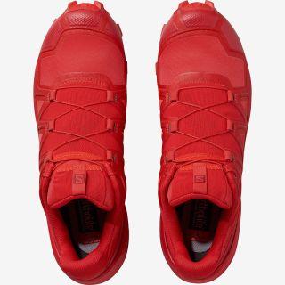 Salomon Schuhe SPEEDCROSS 5 M High Risk Red / Barbados Cherry / Barbados Cherry