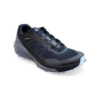 SALOMON Schuhe SENSE RIDE 3 W Navy Blazer/Flint Stone/Angel Falls
