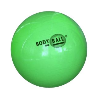 Body Ball 55cm grün
