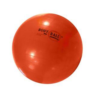 Body Ball 65cm rot