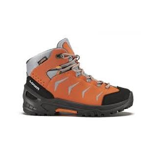 Lowa APPROACH GTX MID JUNIOR Orange