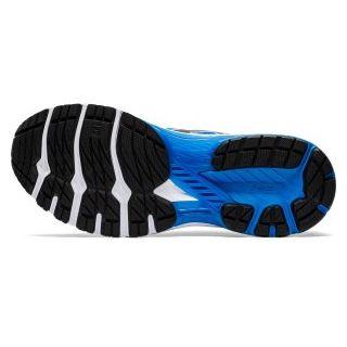Asics GT-2000 8 ELECTRIC BLUE/BLACK