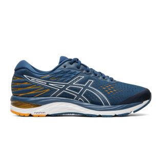 Asics GEL-Cumulus 21 MAKO BLUE/WHITE