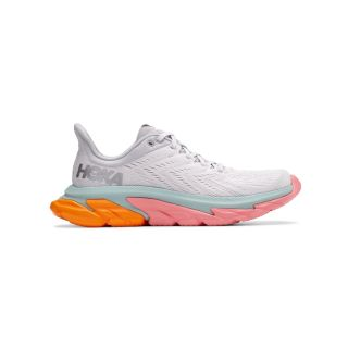 HOKA Ms Clifton Edge Nimbus Cloud / Lunar Rock
