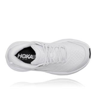 HOKA Ms Bondi SR WWH - White/White