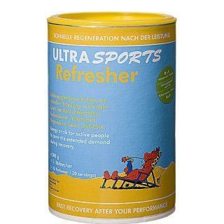 Regenerationsgetränk ULTRA Refresher