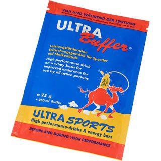 ULTRA Buffer - Der Leistungsdrink (25g Beutel)