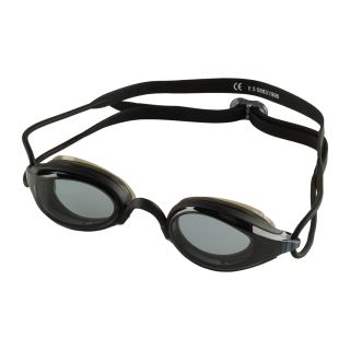 ZOGGS Schwimmbrille Performance  Fusion Air Men und Women Smoke/Black 304755
