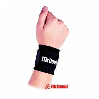 McDavid Handgelenkbandage mit Klettverschluss 10.452.14
